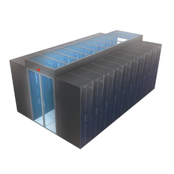 Hot/Cold Aisle Containment Product